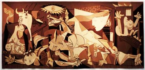picasso paintings guernica meaning 3 4e todo espa 209 ol tc 14 15