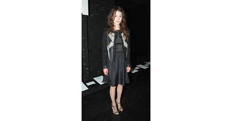astrid berges frisbey street style astrid berges frisbey street style and front row fashion