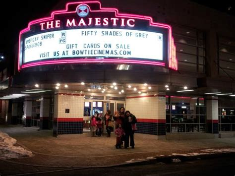 bow tie cinemas majestic 6 stamford ct top tips