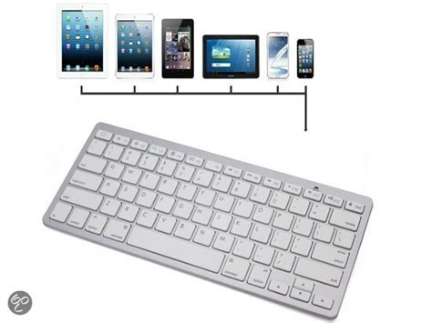 Keyboard Laptop Merk Hp bol wireless bluetooth keyboard voor hp elitepad 900