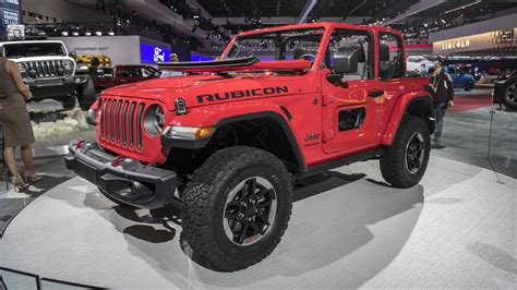2018 jeep wrangler rubicon 2018 jeep wrangler rubicon la 2017 photo gallery autoblog