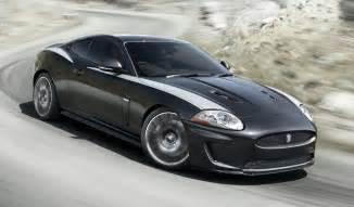 Jaguar Xkr 75 Jaguar Xkr 75 Limited Edition Autoblog Nl