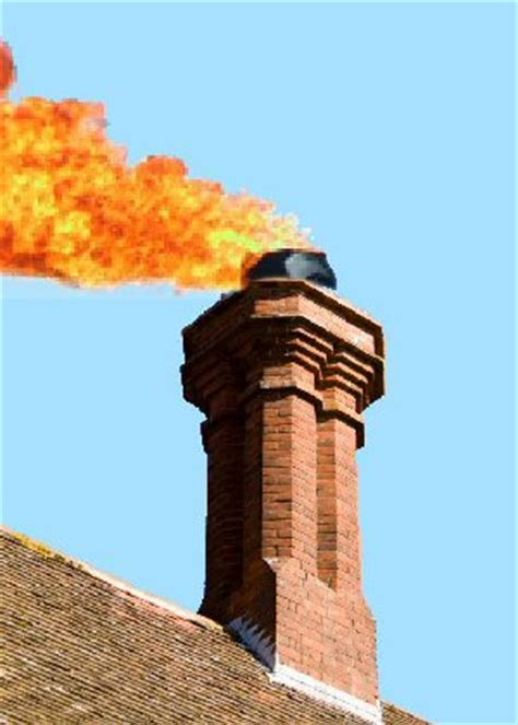 Chimney Pictures - portland fireplace and chimney inc services
