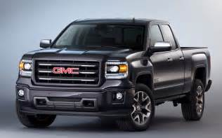 Buick Trucks 2014 New 2014 Gmc Photos And Details Autotribute