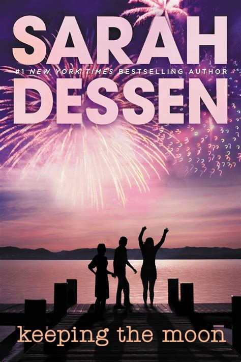 13 Life Lessons Learned From Sarah Dessen Novels Penguin