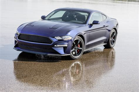 2020 Ford Mustang by 2020 Ford Mustang To Get Power Boost Carbuzz