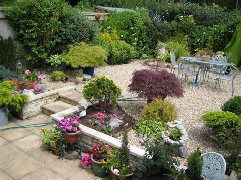 Small Gardens Ideas Pictures Small Patio Designs Newsonair Org