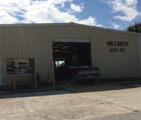 s auto service willard s auto service auto repair beaches