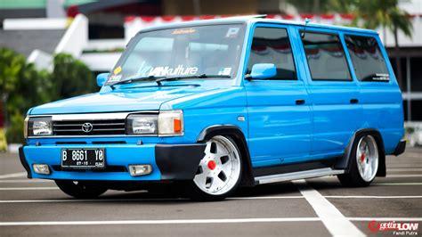 Toyota Kijang Grand gettinlow toha ma sum 1996 toyota kijang grand
