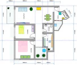 Floor Plan Blueprint Maker House Floor Plan Design