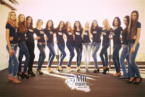 Beauty Sweepstakes - beauty contest in zakarpattia miss student 2013 183 ukraine travel blog