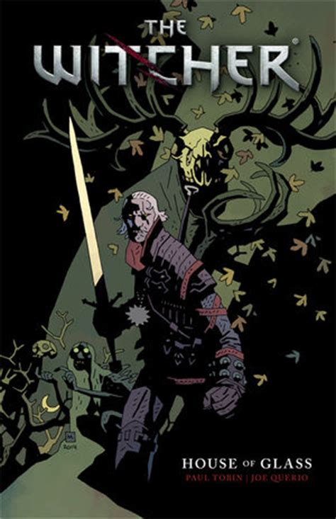 The Witcher Volume 1 the witcher volume 1 tpb profile comics