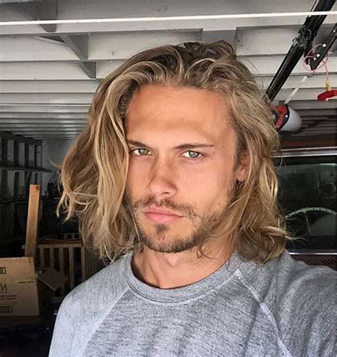 mens long hairstyles for fine hair mens hairstyles 2014 30 long hair men mens hairstyles 2018
