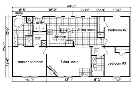 mount vernon floor plan mount vernon small energy efficient home true modular