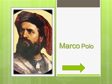 marco polo facts biography travels marco polo