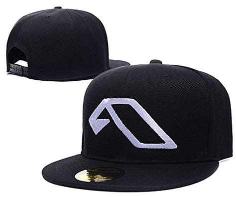 Topi Snapback Above Beyond haihong above beyond 10 years of anjunabeats logo