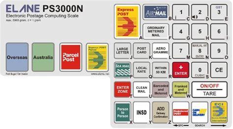 keyboard layout australia elane ps3000 australia