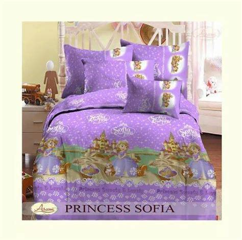 Sprei Set Uk 160x200x20 bed cover houze home