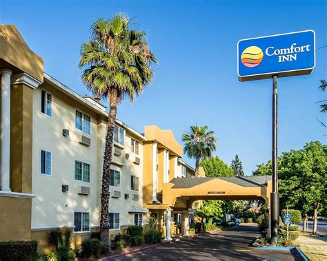 Comfort Inn Modesto Ca by Comfort Inn In Modesto Ca 209 544 2