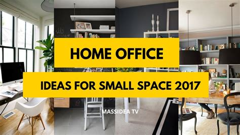 home design for small spaces 50 best home office design ideas for small space 2017