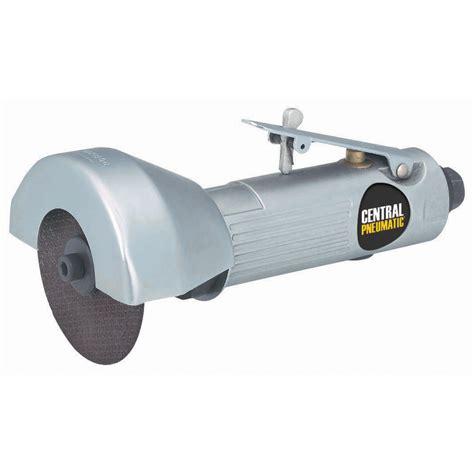 3 in high speed air cut tool