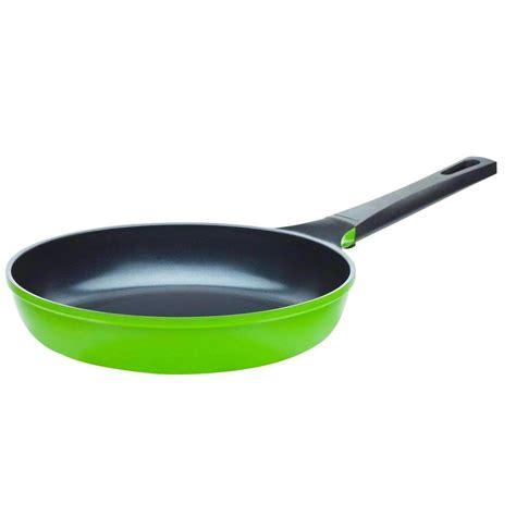 ozeri   green earth frying pan  smooth ceramic