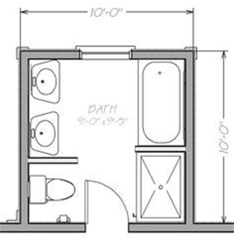 9x10 bedroom layout bathroom and closet floor plans plans free 10x16