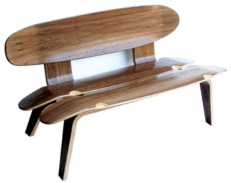 skate bench skateboard bench by skate study house chairblog eu