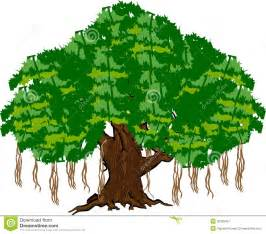 tree images banyan tree clipart clipartsgram