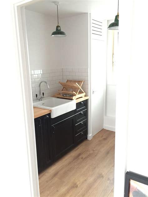 ikea kitchen domsjo ikea laxarby cabinets single bowl domsjo pale wood