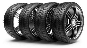 Car Tires Us Rubber Impact Of Materials On Society