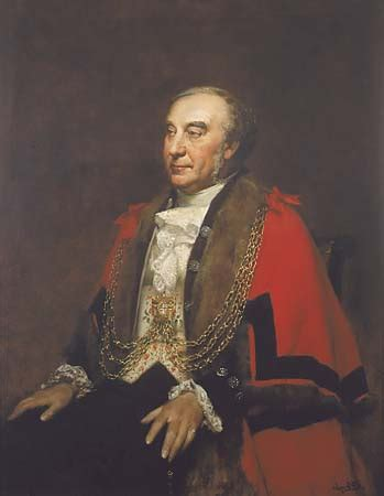 William Lawrence (London MP) - Wikipedia