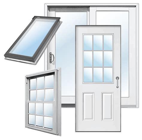 Windows Doors Skylights Resources Canada