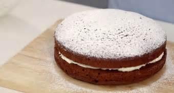 basic chocolate cake recipe dishmaps
