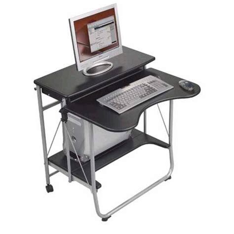 folding computer desks fold away computer desk home furniture design