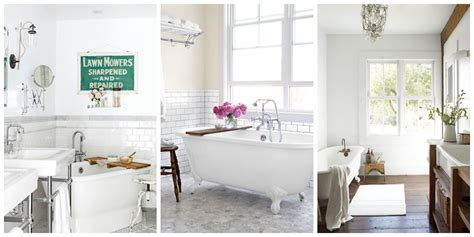 how to whiten a bathtub 30 white bathroom ideas decorating with white for bathrooms
