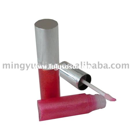 Magic Glossy Malaysia 2012 mini lip gloss cosmetic packaging for sale price