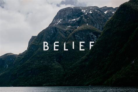 belief belief driverlayer search engine