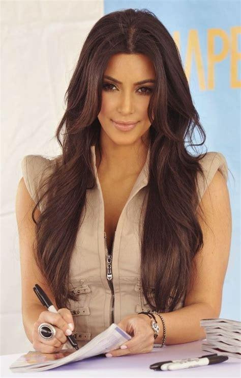 how to do hairstyles like kim kardashian 50 best kim kardashian hairstyles kim kardashian style