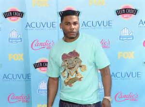 Rapper and singer nelly cornell haynes jr has a 15 year old son