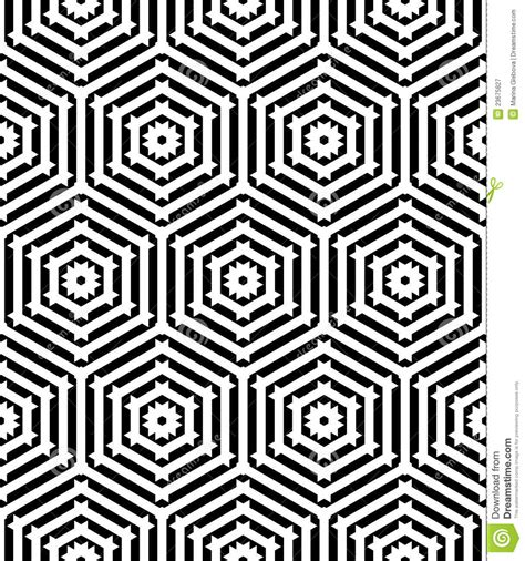 geometric pattern texture seamless pattern with geometric texture stock vector