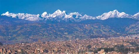 Ktm Valley Kathmandu Valley Nagarkot Apoorva Tours