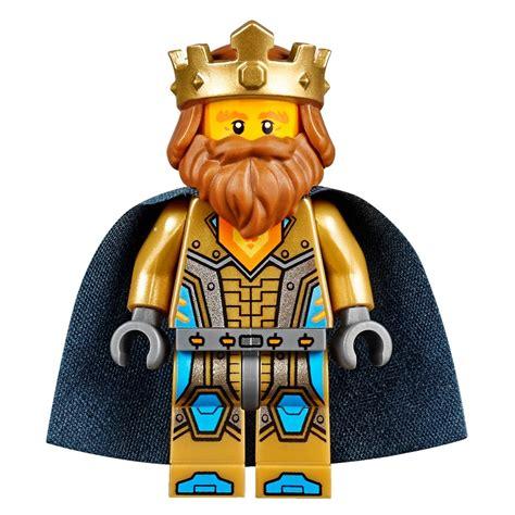 Lego 70327 The King S Mech Nexo Knights 1 lego nexo knights 70327 the king s mech