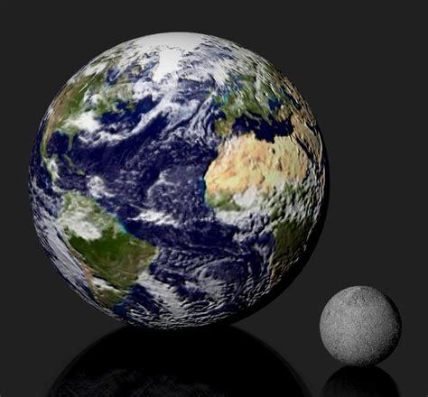 imagenes insolitas de la tierra tierra luna