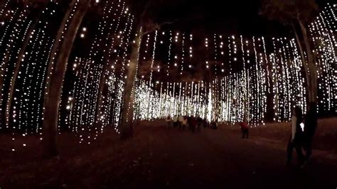 callaway gardens fantasy in lights 2012 youtube