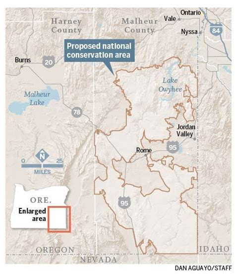 owyhee canyonlands map report big mining potential in malheur county home of