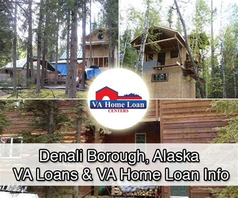 denali borough alaska va home loans real estate