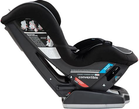 How To Recline Safety Car Seat by Peg Perego Primo Viaggio 5 65 Sip Convertible Aquamarine