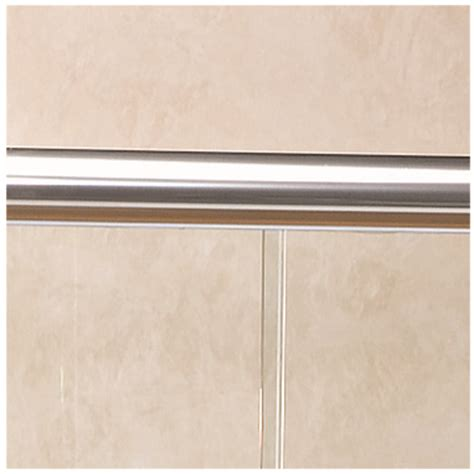 Shower Door Trim Shower Door Glass Trim Liberty Home Solutions Llc
