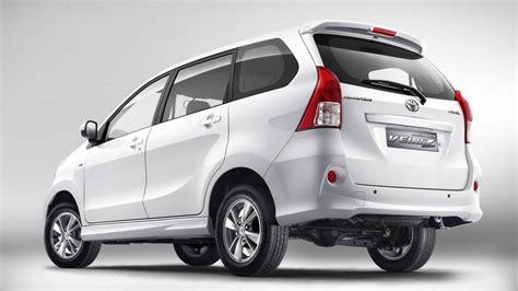 Lu Variasi Avanza Veloz kisaran harga dan beberapa tipe mobil toyota new avanza